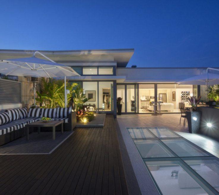 Mesmerizing Balcony Deck Flooring