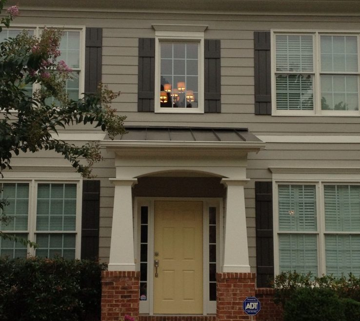 Mesmerizing Brown Exterior Paint Colors Of New Paint All Sherwin Williams Siding