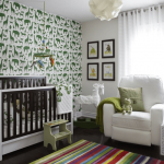Mesmerizing Kids Room Wallpaper Ideas Of Freshome