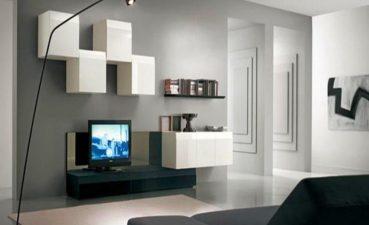 Mesmerizing Shelving Units For Living Room