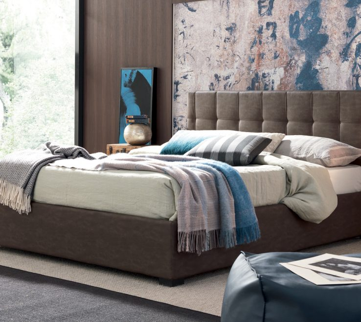 Modern Storage Beds Of Milly Bed
