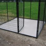 Outside Flooring Ideas Of Outdoor Dog Kennel Best Outdoor Dog