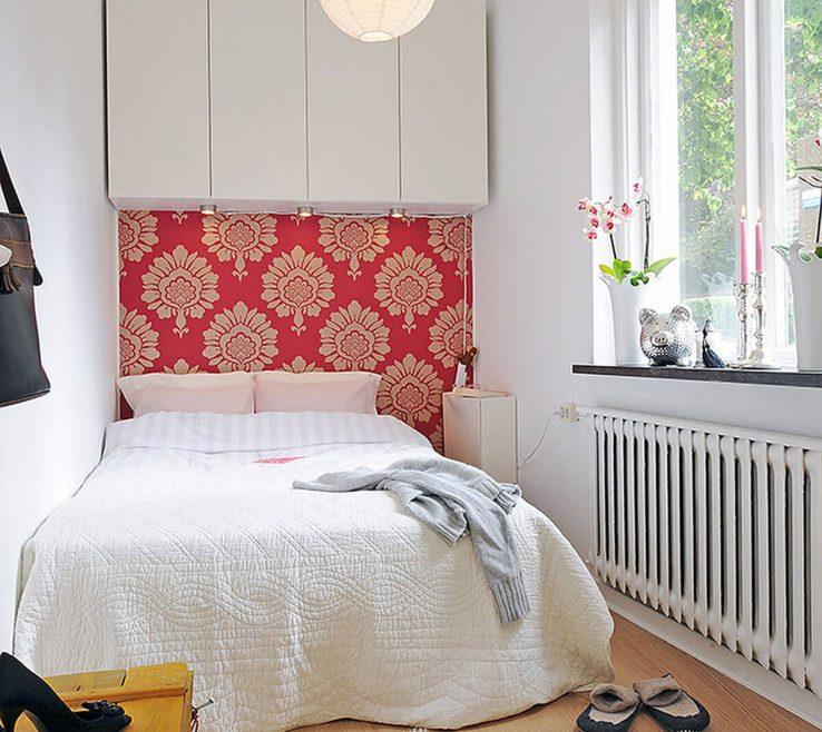 Pact Beds For Small Rooms Of Bedroom Ideas With Splashes Of Color