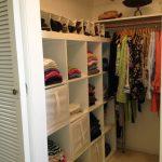 Picturesque Closets Organization Ideas Of Closet For Small Walk