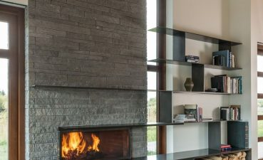 Picturesque E Fireplace Designs Of Built Ins Idea