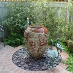Picturesque Japanese Water Fountains Of Full Size Of Replacement Solar Argos Decking