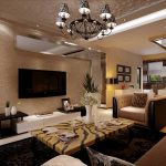 Picturesque Modern Wall Decoration Ideas Of Large Living Room Ideas