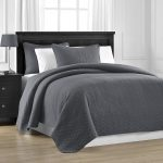 Remarkable Dark Grey Bedding Sets Of Plain Purple And Gray Sale Bright