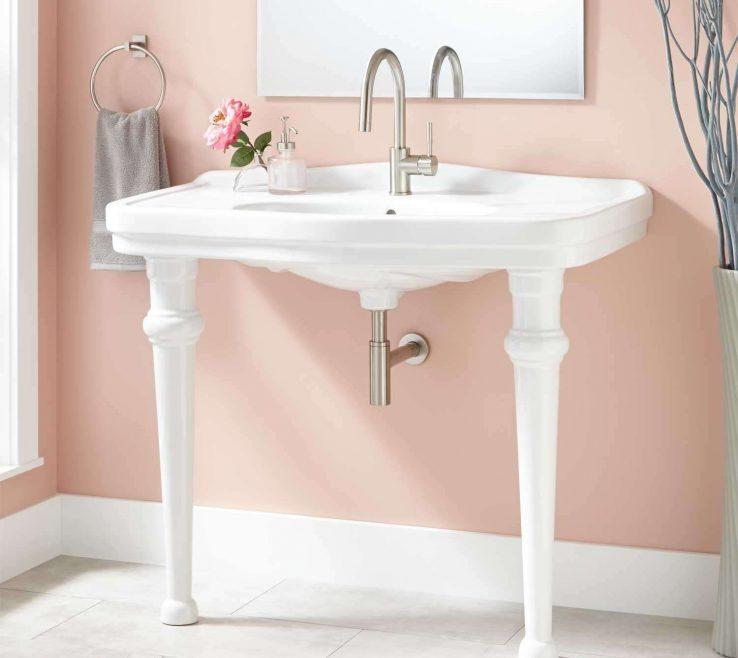 Sophisticated Corner Bathroom Sinks For Small Spaces Of Vanity Ideas Beautiful Vanities