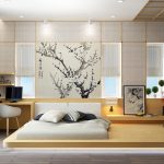 Superbealing Bed In Floor Of Outstanding Designs That Are Worth Your
