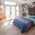 Superbealing Bed On The Floor Ideas Of Wood Floors For Bedrooms