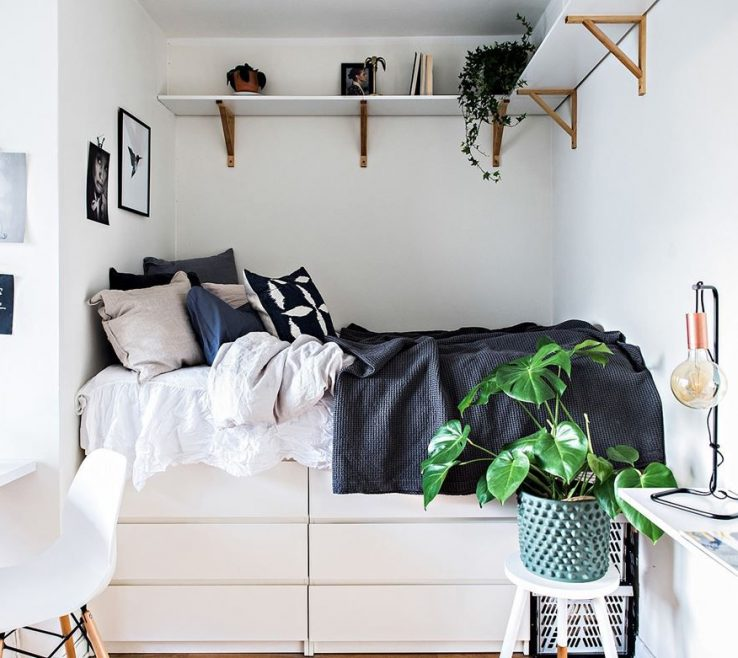Superbealing Beds For Small Bedrooms