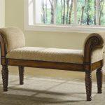 Superbealing Bench Seats For Living Room Of Upholstered