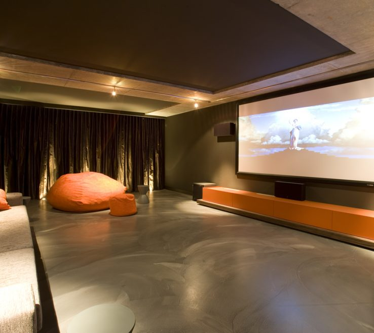 Superbealing Home Theater Decorating Ideas Pictures Of Room Design Images