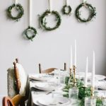 Superbealing Walls Decoration Ideas Of Wreaths For Dining Room Wall