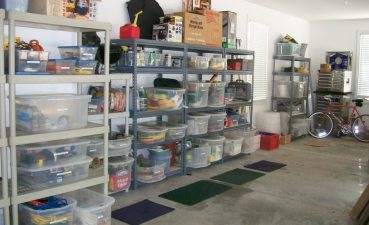 Terrific Cheap Way To Organize Garage Of Organizing Ideas Nice Picture