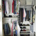 Terrific Closets Organization Ideas Of Hanging Closet