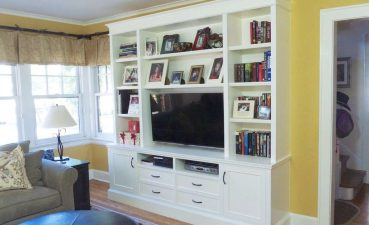 Terrific Inbuilt Tv S Of Wall Units Ing Wall Shelves Built