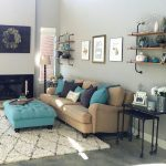 Turquoise Living Room Ideas Of Grey And Decor Unique Reasons You