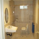 Unique Bathrooms For Disabled Persons Of Handicap Bathroom Design Handicap Specifications
