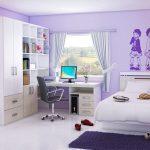 Unique Room Designs For Teens Of Random Design Bedroom Girl