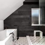 Vanity Small Bathroom Tile Ideas