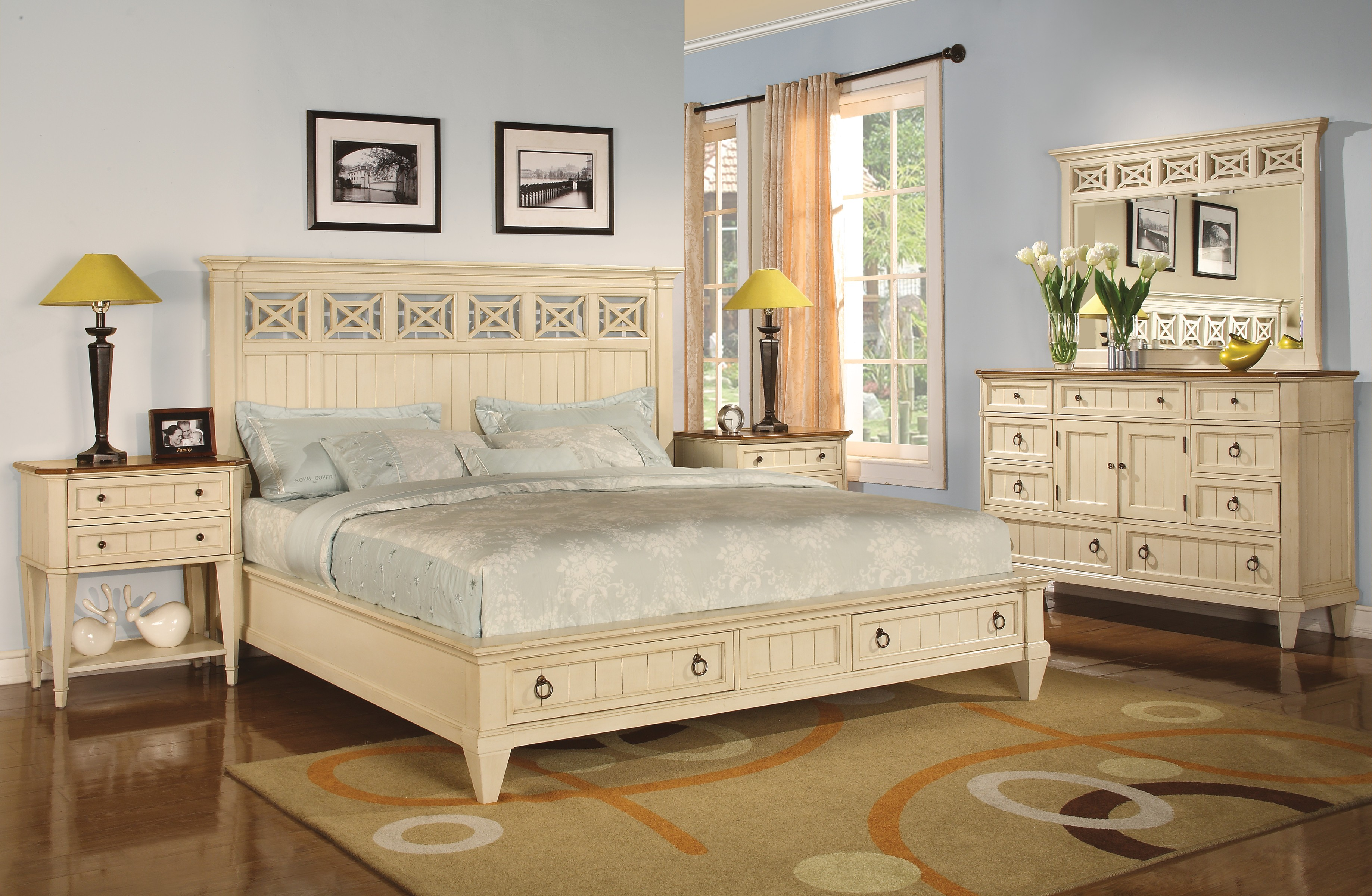 Vintage Look Bedroom Furniture Of Some Tips On Buying Antique Sets Acnn Decor