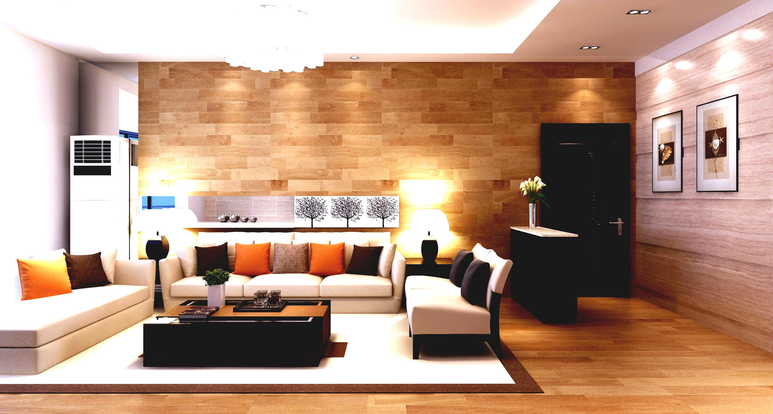 Wall Tiles For Living Room Interior