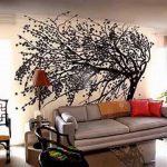Walls Decoration Ideas