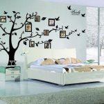Walls Decoration Ideas Of Fullsize Of Brilliant Bedroomswall Decorating Stickers Bedroom
