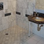 Wonderful Bathrooms For Disabled Persons Of Pliant Bathroom Layouts