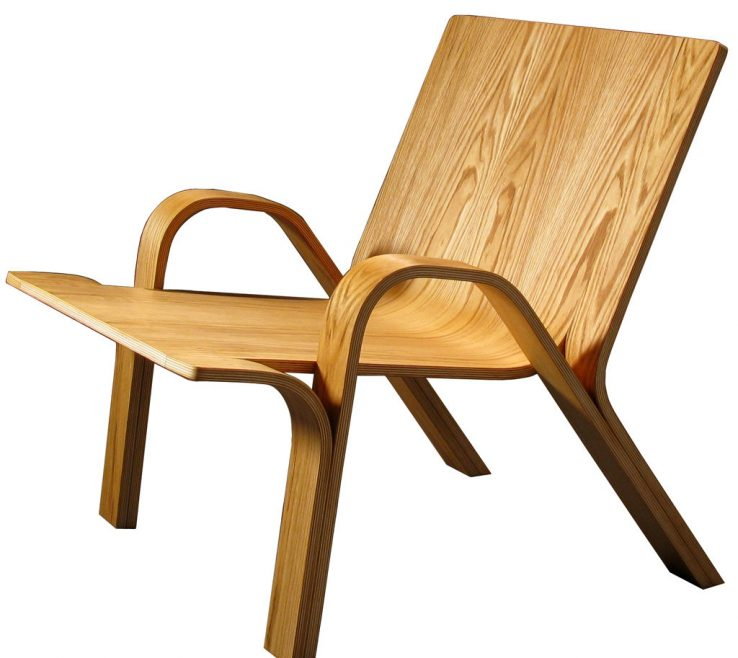 Wonderful Plywood Furniture Of Picture Of Ramified Armchair Bending