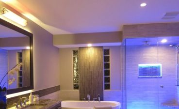 Choosing Bathroom Lighting