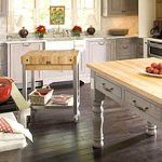 Photo-Of-Country-Style-Modern-Kitchen-Design