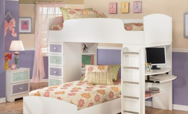 Photo Of What Color Is Your Child Bedroom