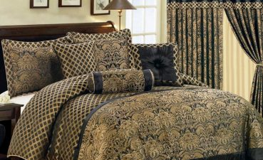 Photo Of How To Choose A Luxury Bedding Set