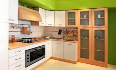 Photo Of Residential Kitchen Design Decoration Ideas