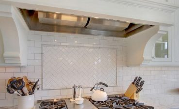 Photo Of Ways To Decorate Your Kitchen Backsplash