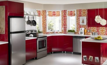 Photo Of Add Equipment For Decorating Your Kitchen