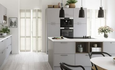 Photo Of Simple Ways To Arrange Cabinets In Your Kitchen