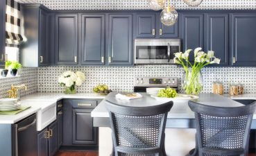 Photo Of The Basics Of How To Design Your Kitchen Cabinets