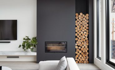 Photo Of Have A Fireplace In Each Of Your Rooms
