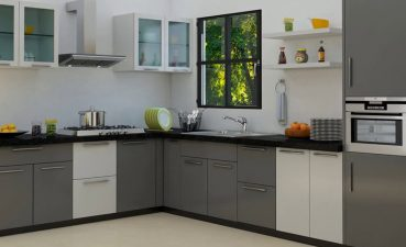 Photo Of Have A Modular Kitchen In Your Home