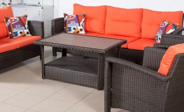 Photo Of Rattan Furniture For Offices