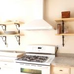 Photo-Of-Shelves-For-Small-Kitchen-Decorations