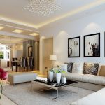 Photo-Of-Wall-Decoration-By-Equipping-Room-For-Design