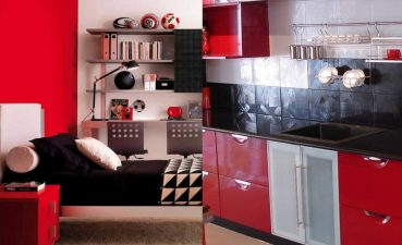 Photo Of Bedroom Interior Is Just As Important As Kitchen Interior