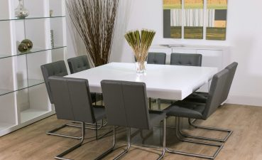 Photo Of Family Dining Room Decoration Plans