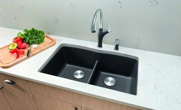 Photo Of Use Your Water Well In The Kitchen Sink
