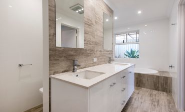 Photo Of Bathroom Renovation So That It Looks New